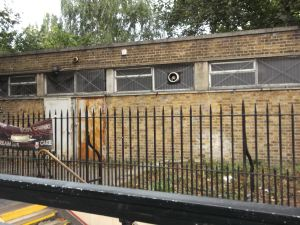 the olde bethnall green karsey now been closed for many a year leaving no working toilets in the village the locals just use the local parks to do the number1s and number 2s filthy annimalsthat they are douing that
