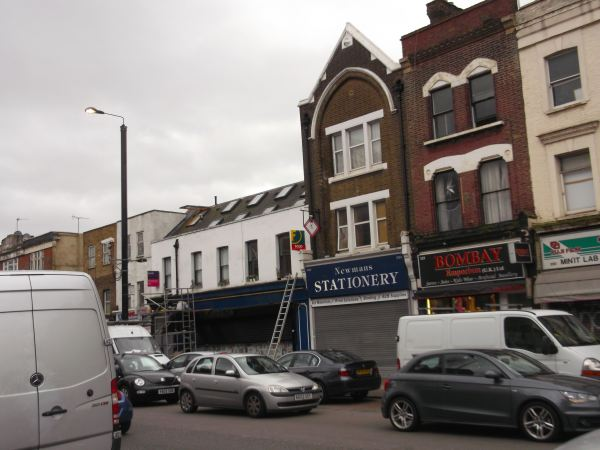 this is the last pic of the seris of bethnall green
